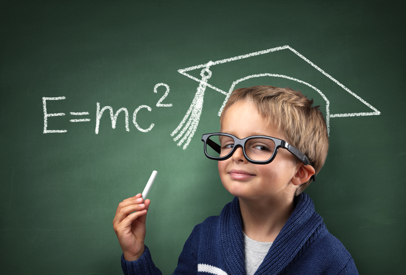 What Is Considered a Genius IQ Score? - Verywell Mind