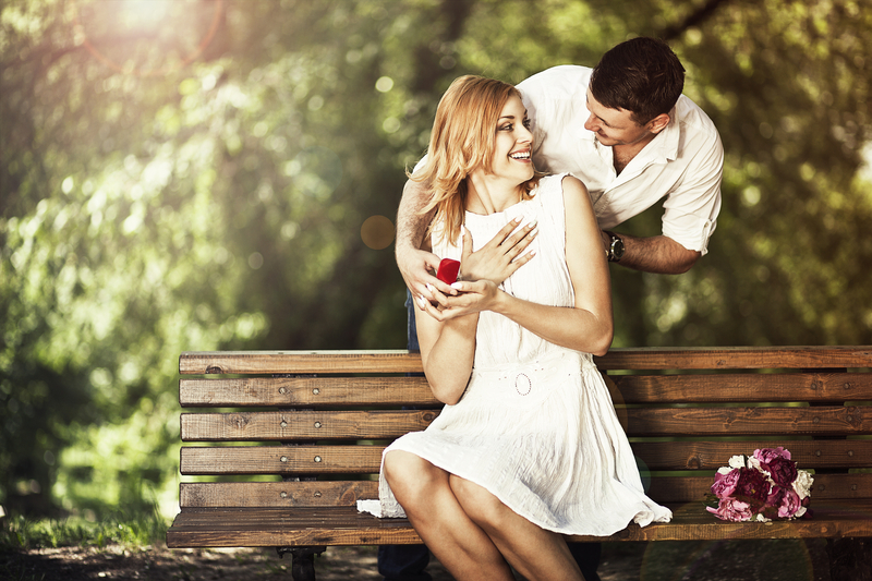 Romantic things to talk about with your girlfriend