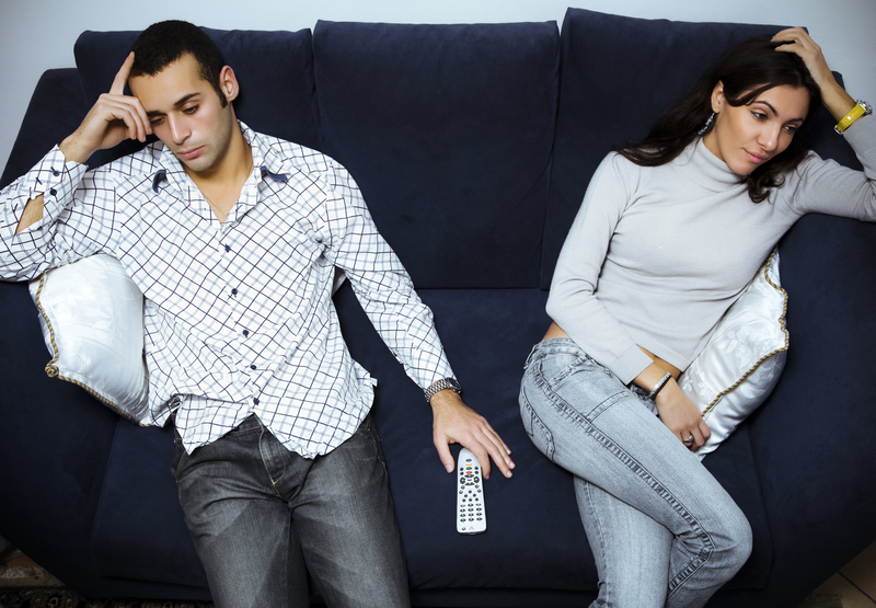 how to spice up a relationship when it gets boring