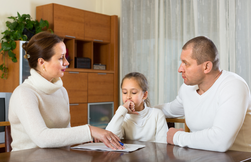 10 Signs You Have Toxic Family Members And 3 Things You Can Do About