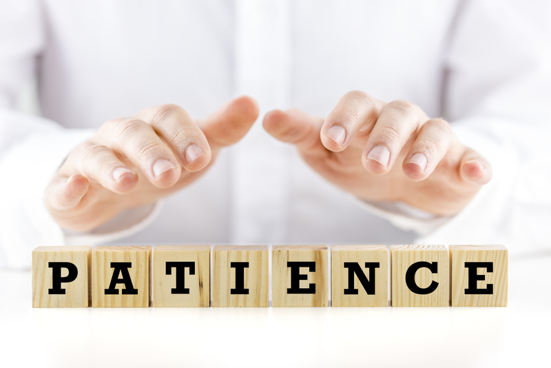 Here Are 9 Reasons Why Patience Is A Virtue | Mercury