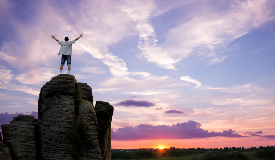 9 quotes about determination that will help strengthen your resolve